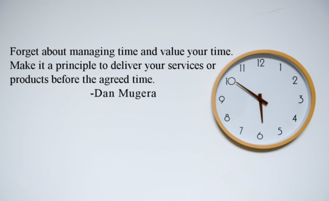 Quotes by Dan Mugera, life quotes, business quotes, excellence quotes